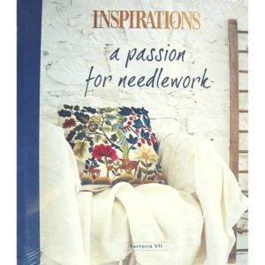Livre Inspirations a passion for needlework